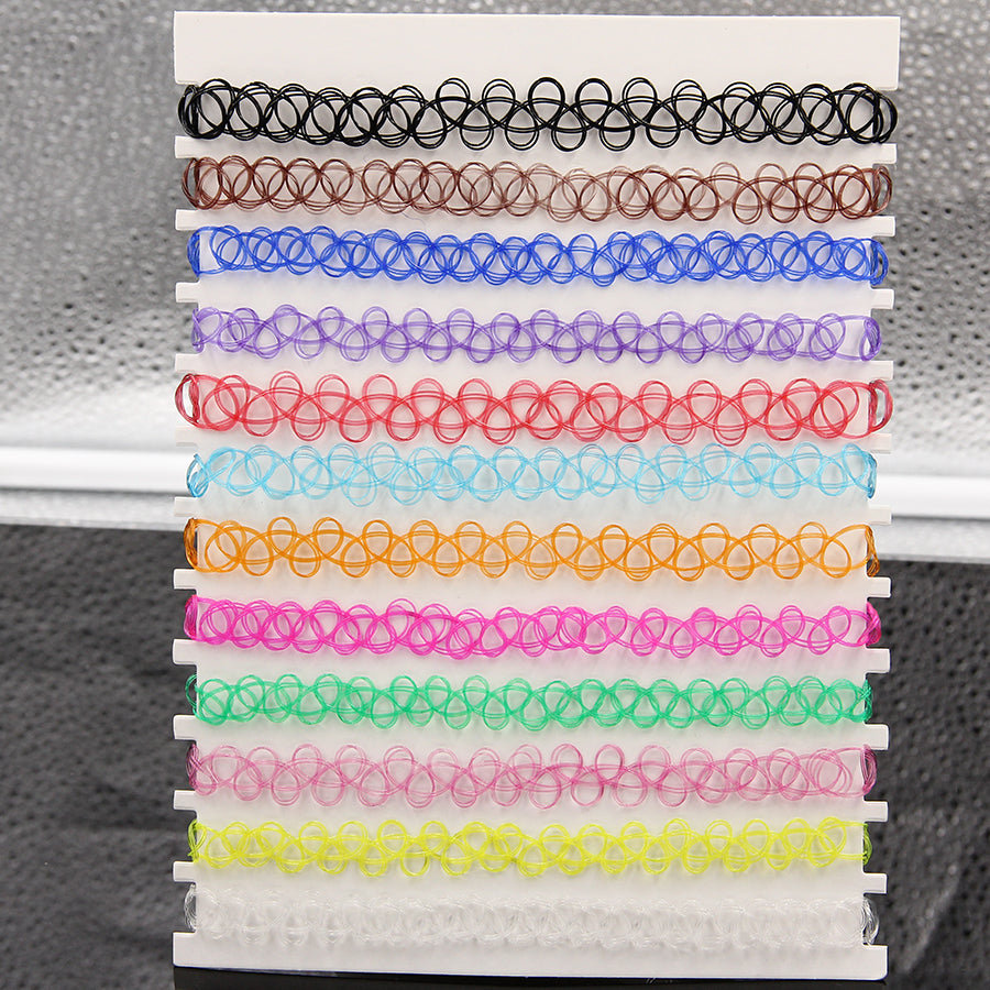 Necklaces (12 Pcs/Pack)