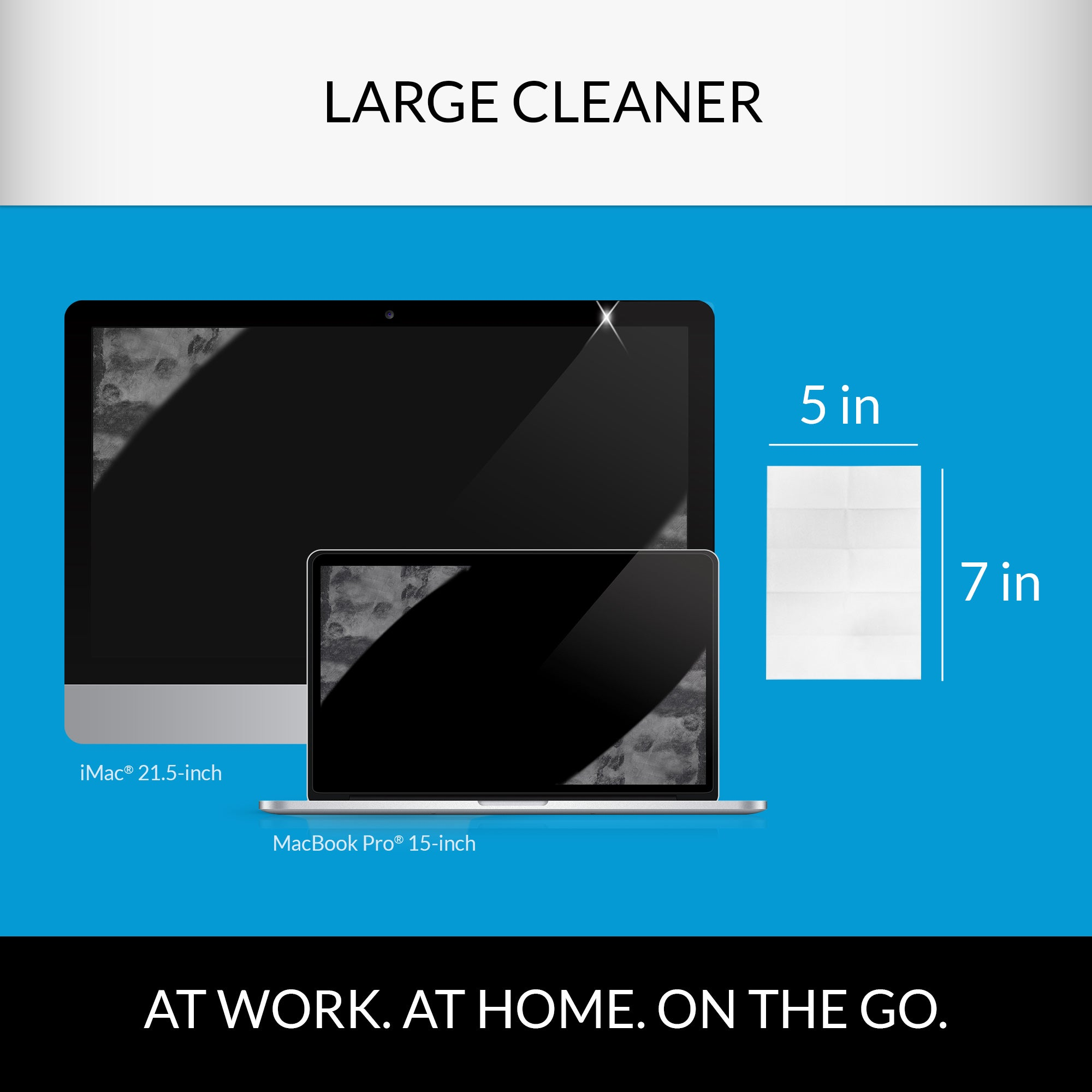 icloth-large-screen-cleaning-wipes-cleans-and-protects-a-computer-monitor-a-gaming-pc-a-touchscreen-desktop-a-tv-led-or-lcd-aviation-and-automotive-displays
