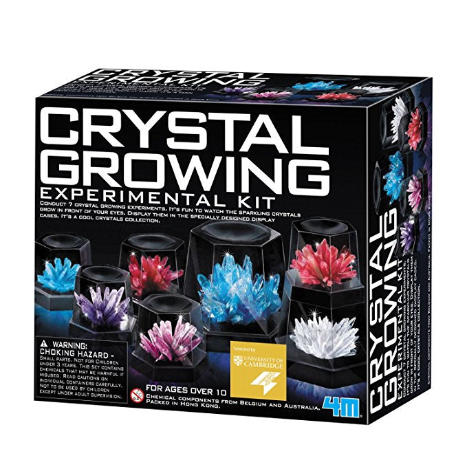 4M Crystal Growing Experiment $19.40