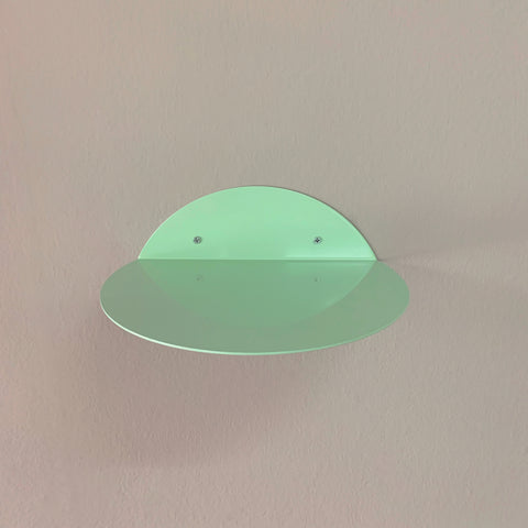 dot shelf mint