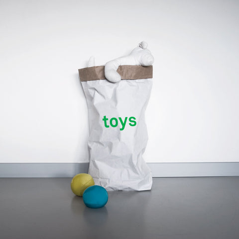 paper bag TOYS / the ORIGINAL