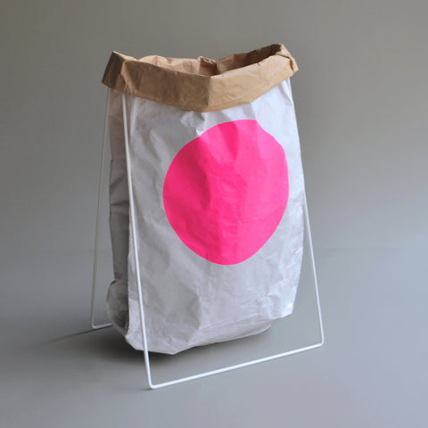 bundle 06 - paper bag holder + paper bag