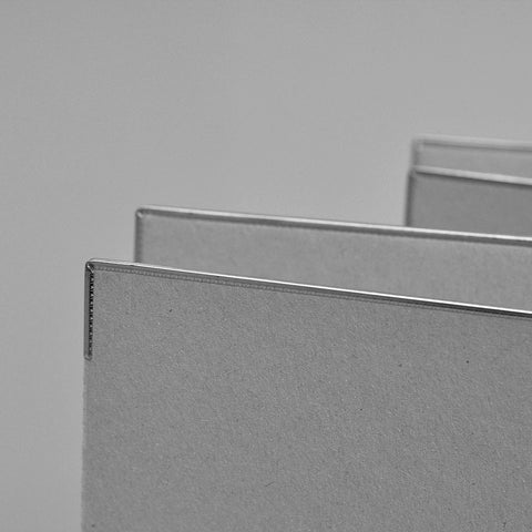 raw folders / set of 6