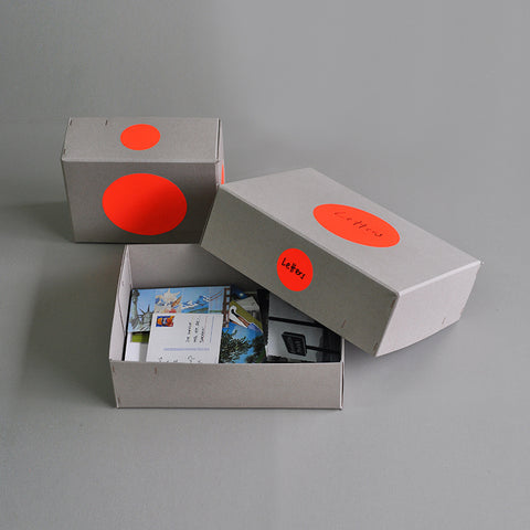 raw boxes / set of 2