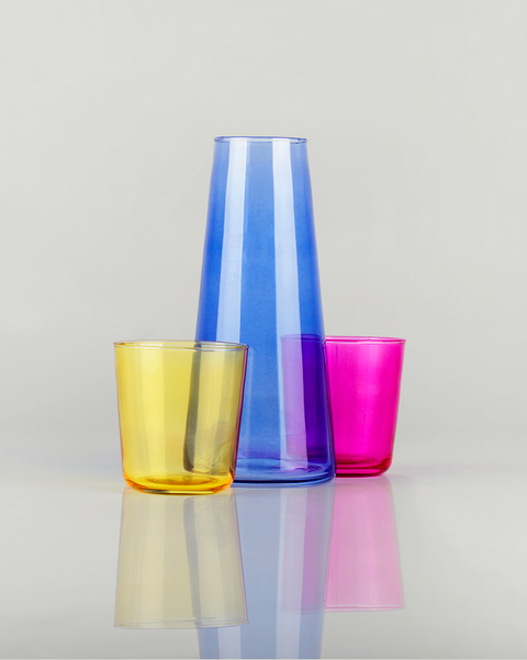 caraffe and glasses CMYK