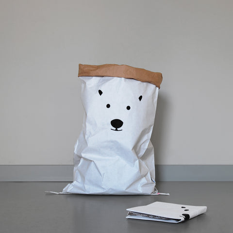 paper bag POLAR BEAR
