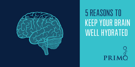 5 reasons to hydrate brain