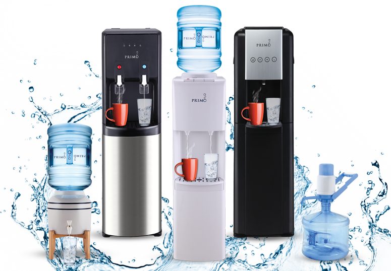 Primo Water On Demand Home Delivery