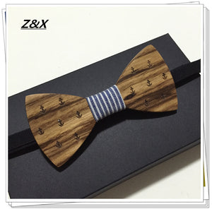 Z&X Business bow