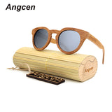 Bamboo Wood Polarized For Women