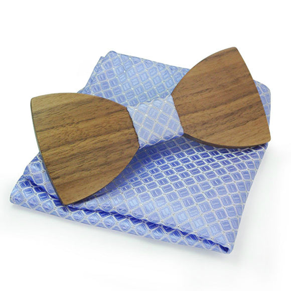 Pocket Square Bow