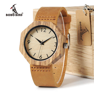 BOBO BIRD Zebra Wood
