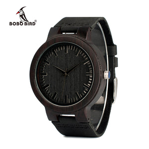 BOBO BIRD Black Bamboo