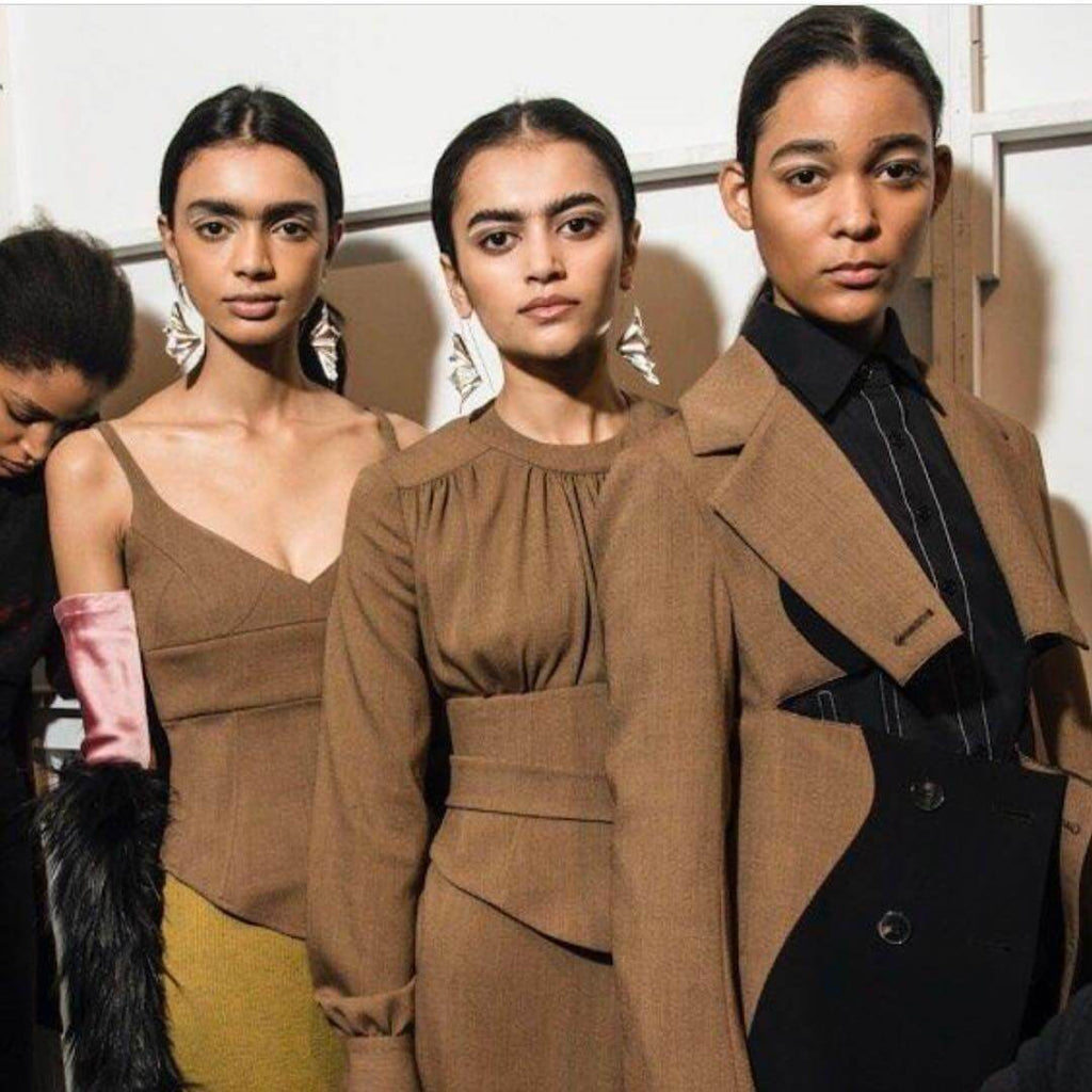 CATCH A GLIMPSE OF NYFW'17 WITH TOME NYC