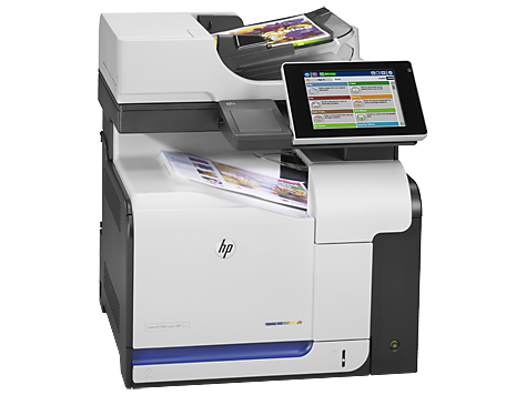 HP Laserjet Enterprise 500 MFP M575dn