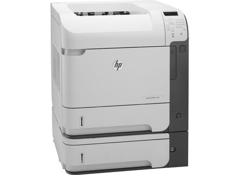 Hewlett-Packard LaserJet Enterprise 600 Printer M603xh