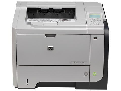 HP LaserJet Enterprise P3015n