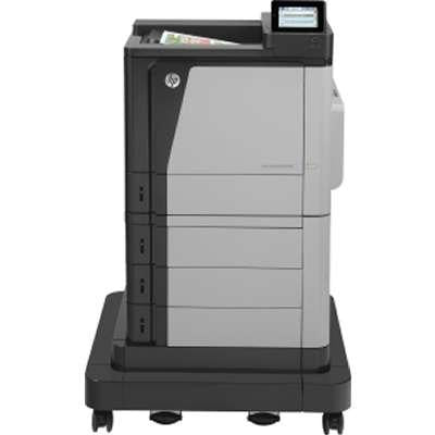 HP M651xh Color LaserJet Enterprise Printer