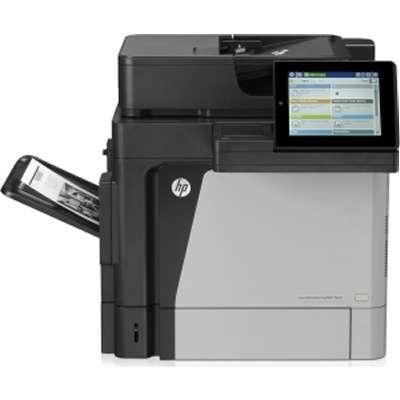 HP M630h LaserJet Enterprise Multifunction Printer