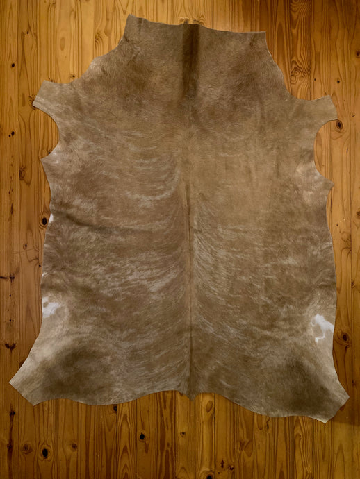 AAS Grade Nguni Hide (Brown/White)