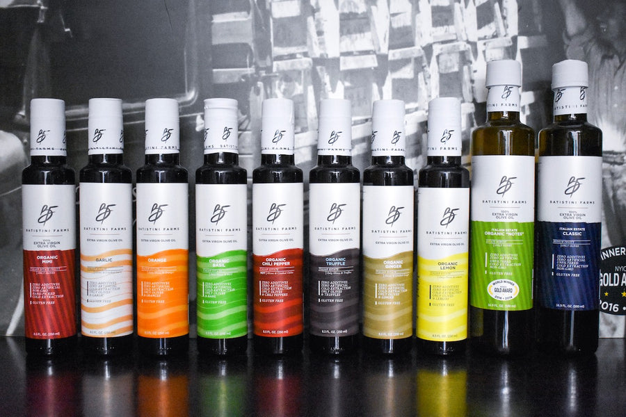 Which Extra Virgin Olive Oil Do You Chose? The Secrets Revealed!