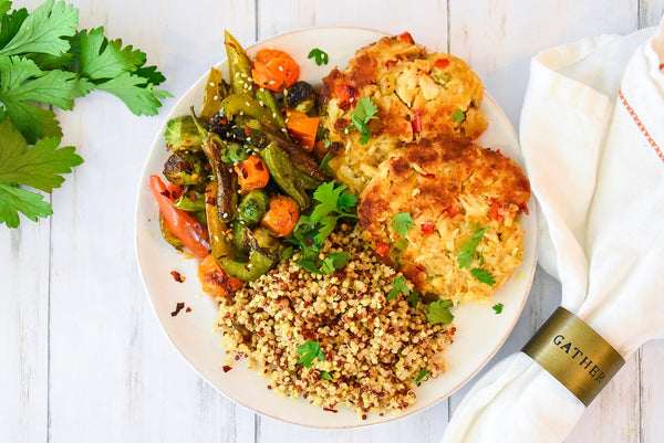 Batistini Farms Extra Virgin Olive Oil Healthy Crab Cake Recipe Maryland Crab Cakes Organic All Natural