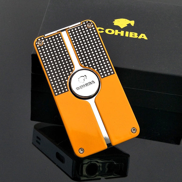 3 Torch Cohiba Lighter