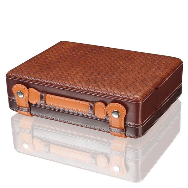 Portable Travel Humidor-cigaraccessories