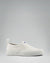 TERRA CANVAS SLIP-ON FULL CAP<br />White/White/White
