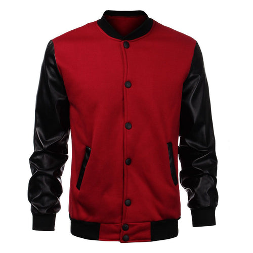 veste school baseball