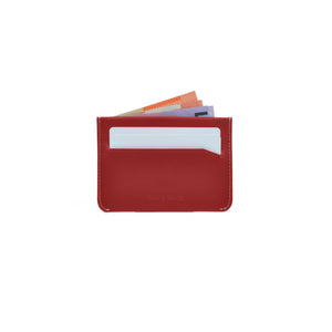 Taku_and_grace_leather_wallets_tae_card_slip_oxblood_back_filled