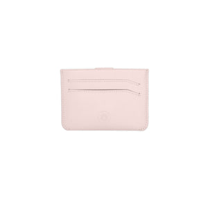 Taku_and_grace_leather_wallets_tae_card_slip_rosewater_front
