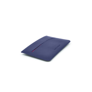 Taku_and_grace_leather_wallets_tae_card_slip_blueprint_navy_side_back