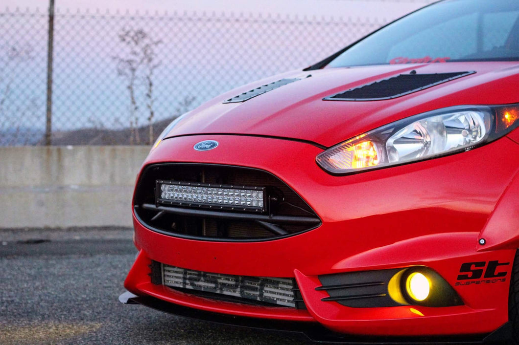 DaVinci Performance Fiesta ST Front Crash Bar