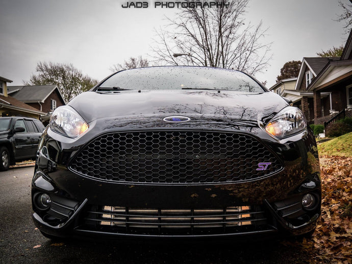 DaVinci Performance Fiesta ST Factory Fit Intercooler