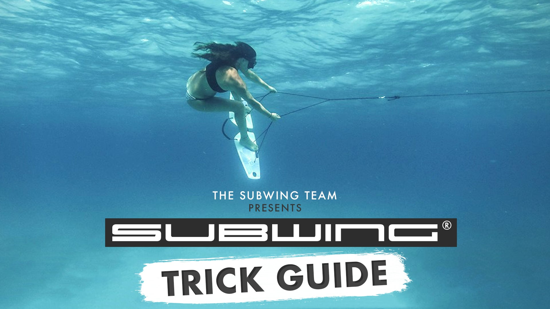 Subwing trick guide