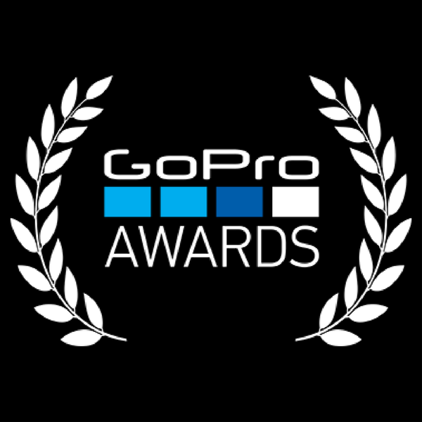 GoPro Awards logo