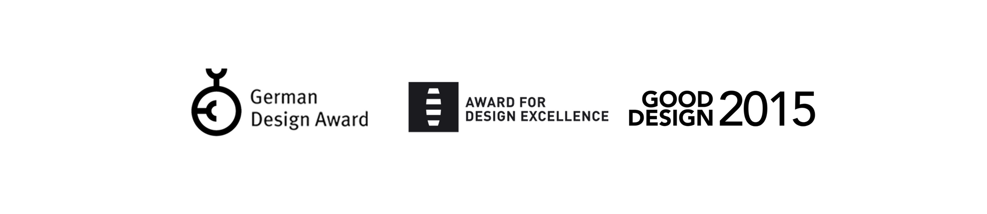 Subwing design awards banner