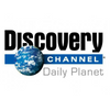 daily planet discovery channel logo