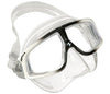 Aqua Lung Sphera Mask Arctic White
