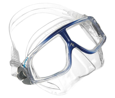 Aqua Lung Sphera Mask Clear Blue