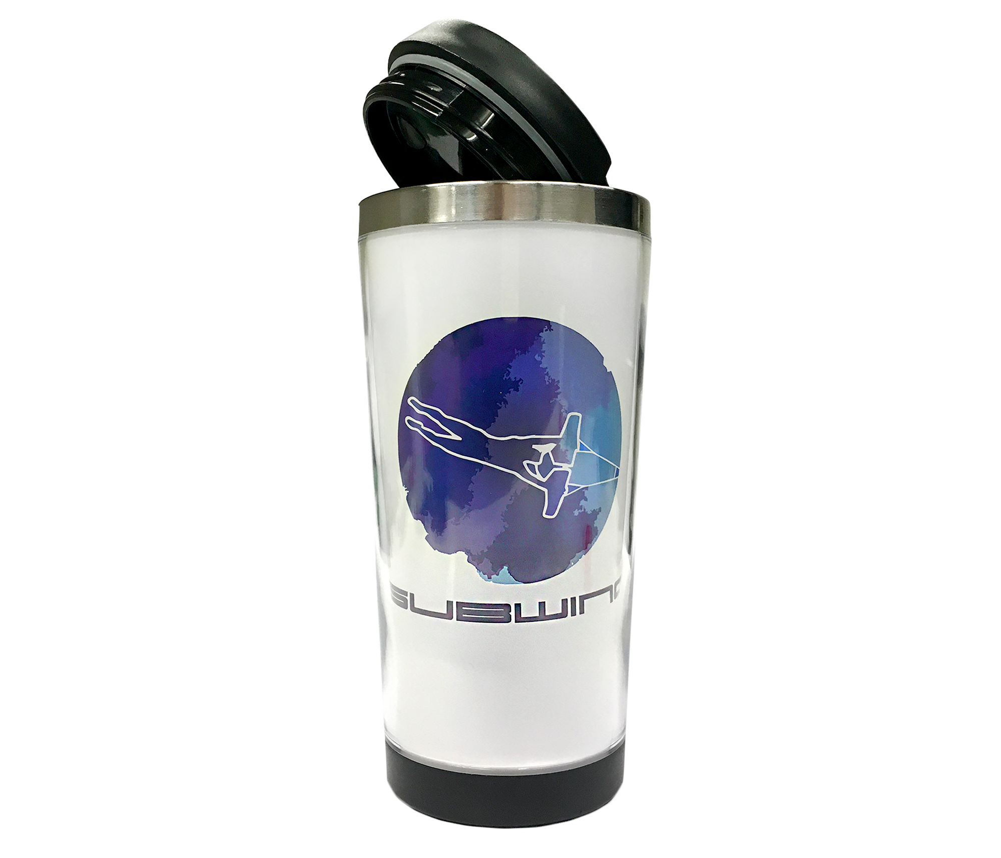 Subwing Thermal Travel Mug