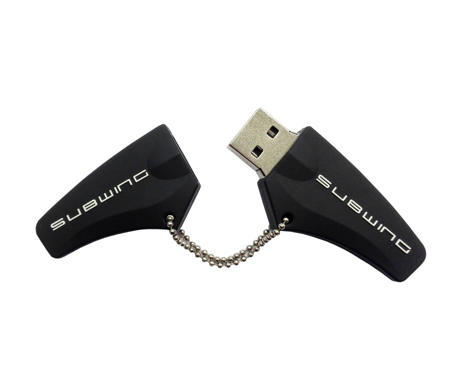 Subwing USB Memory Stick