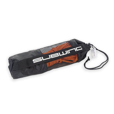 Subwing watersports tow rope in bag