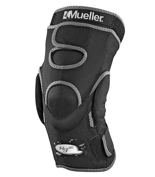 HINGED KNEE BRACE HG80