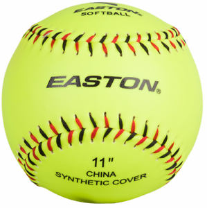 "11"" SOFT TRAINING BALL YELLOW"
