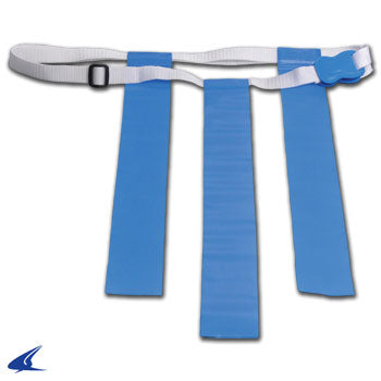 FLAG FOOTBALL BELT QUICK-CLIP ADJUSTABLE