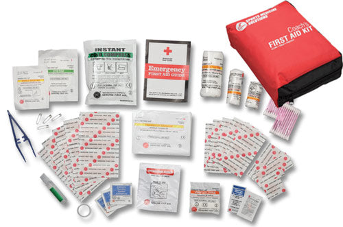 FIRST AID KIT COACH'S