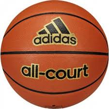 All Court Basketball