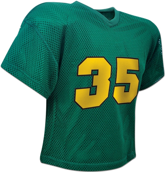 FOOTBALL JERSEY MESH ADULT